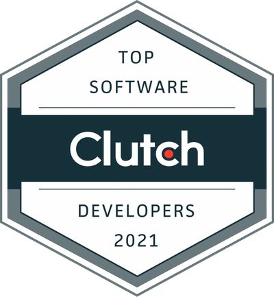 TOP Software Companies on Clutch in 2021