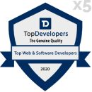 Web and Software Developers | TopDevelopers