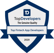 Top Fintech App Developers 2020 | TopDevelopers