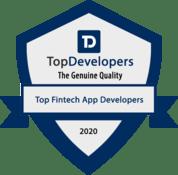 Top Fintech App Developers 2020 | TopDevelopers