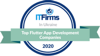 Top Flutter App Development Companies 2020 IT Firms