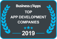 TOP App Development Companies | Businessofapps