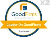 Leader on Goodfirms