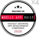 Fastest Growing App Development Companies | Mobile App Daily